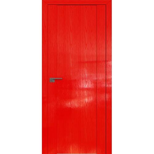 Профиль дорс 20STP Pine Red glossy - глухая