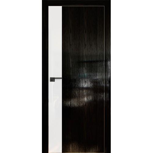 Профиль дорс 14STK Pine Black glossy