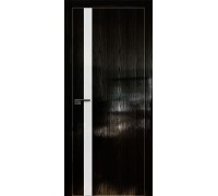Профиль дорс 6STK Pine Black glossy