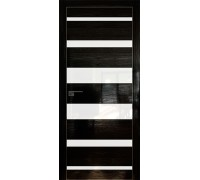 Профиль дорс 18STK Pine Black glossy