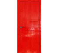 Профиль дорс 1STK Pine Red glossy