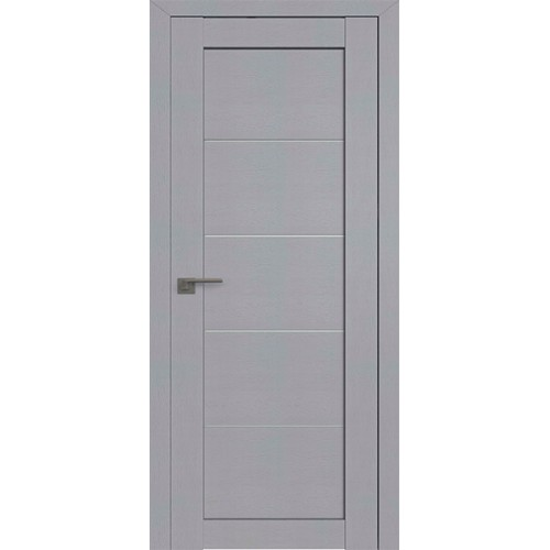 Профиль дорс 2.11STP Pine Manhattan Grey - со стеклом