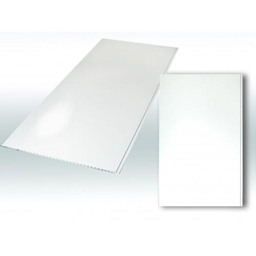 Панель Белая Глянец