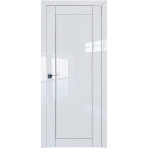 Профиль дорс 2.18L Белый люкс - глухая